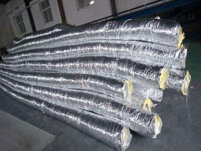 加厚铝箔单管规格