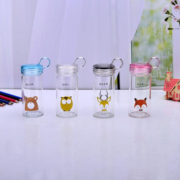 缤纷动物时尚杯