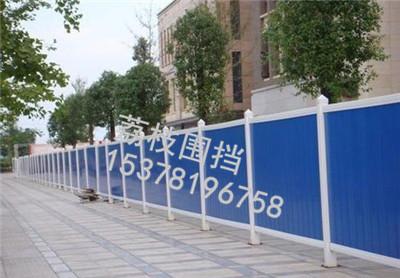 成都地铁施工围栏租赁