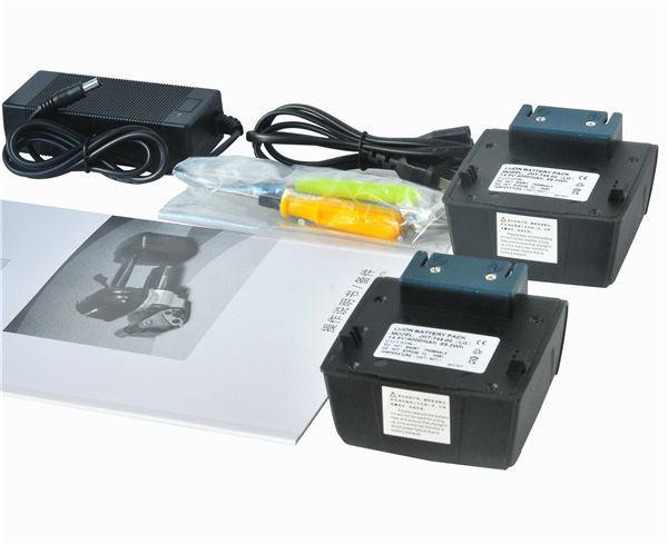 西安塑钢带电动打包机价格