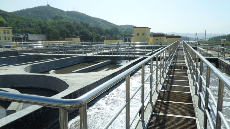 医院超纯水水处理项目
