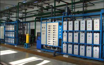 重庆纯水设备