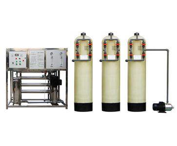重庆纯净水设备厂家