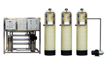 重庆污水处理设备厂