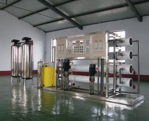 重庆水处理设备