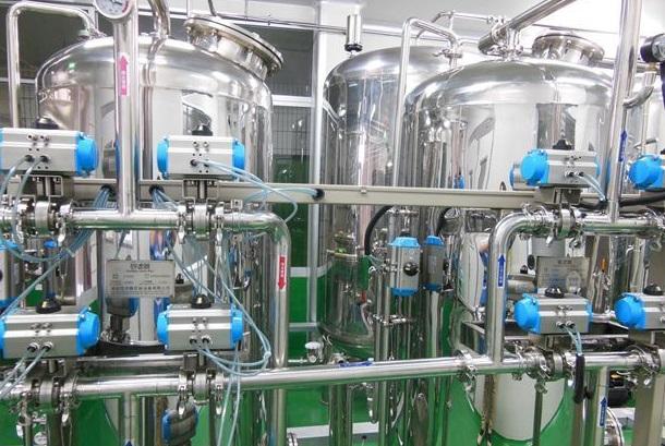 水软化设备