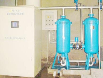 重庆水处理设备厂