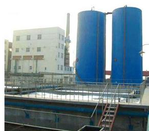 重庆食品污水处理设备现场