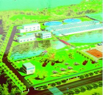 重庆生活污水处理设备