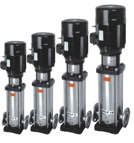 水处理设备增压泵