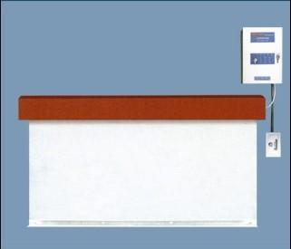 重庆电动挡烟垂壁¥