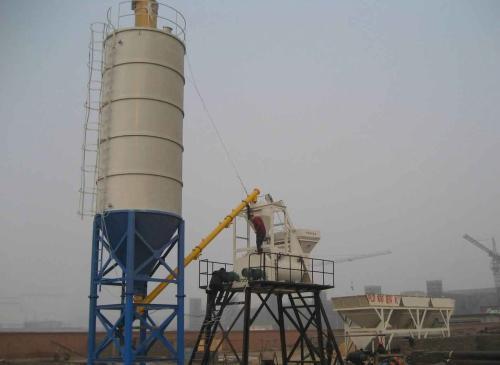 重庆混凝土机械