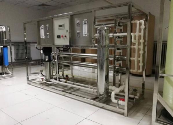 重庆水处理设备公司