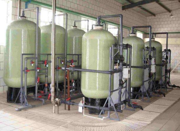 重庆水处理设备供应商