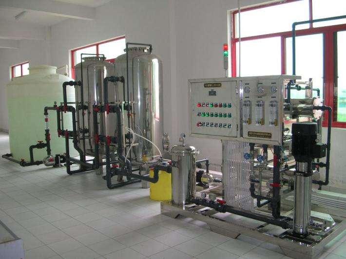 重庆纯净水处理设备厂家
