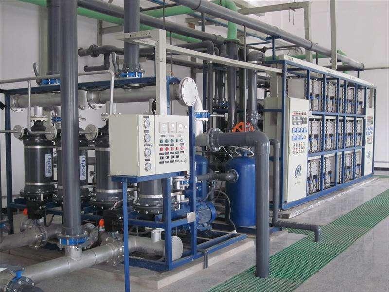 重庆水处理设备厂商