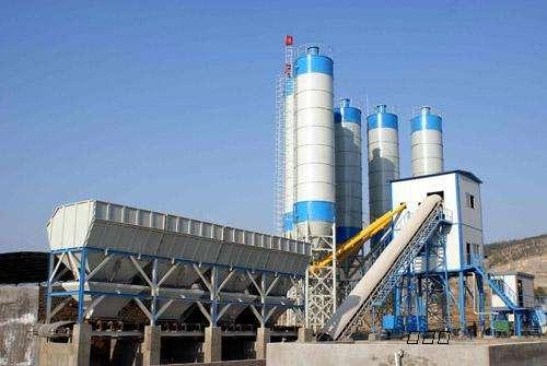 重庆混凝土机械厂