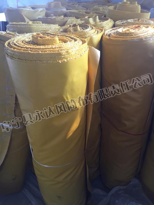 优质压延水袋布