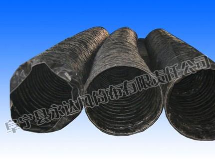 煤矿用风筒
