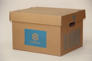 纸箱包装盒