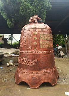 江西铜钟厂家
