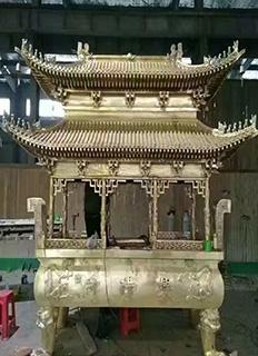 河南香炉厂家