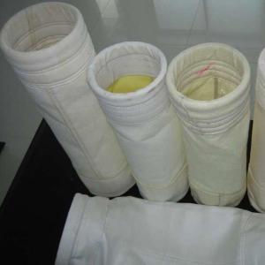 针刺毡除尘布袋
