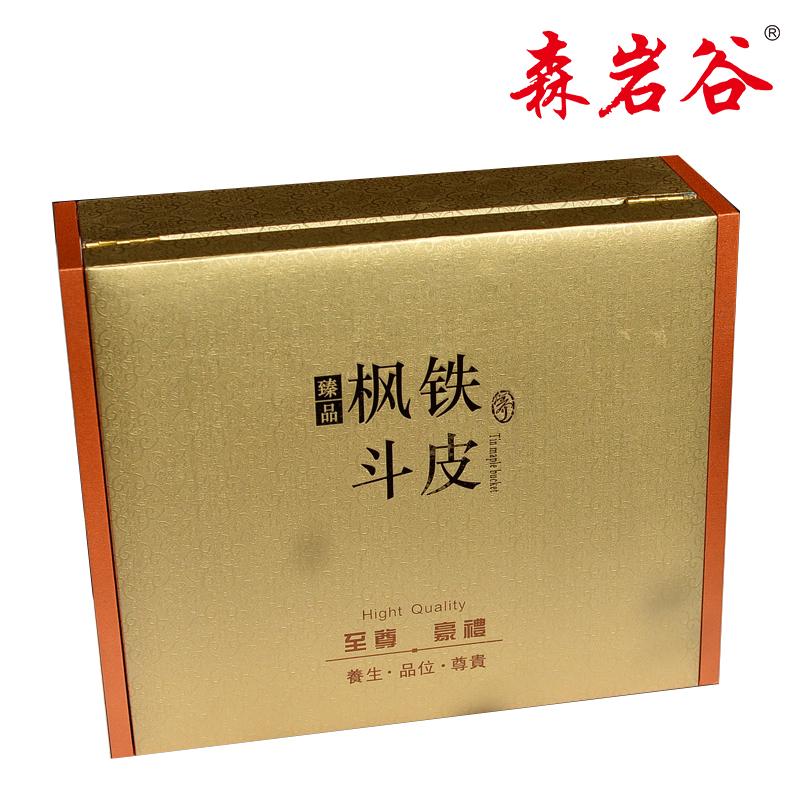 森岩谷铁皮枫斗