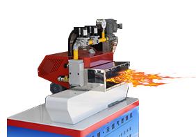 燃气燃烧机