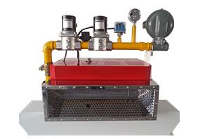 工业燃气燃烧机