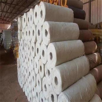 硅酸铝棉生产
