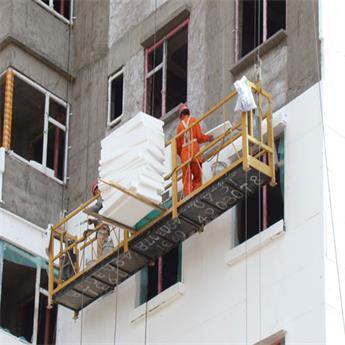 天津外墙保温施工