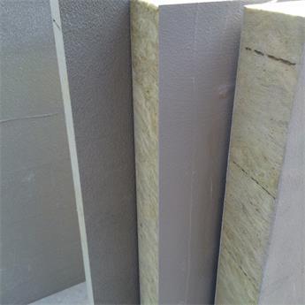 天津岩棉复合板