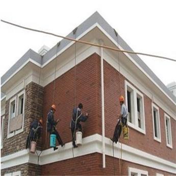 天津外墙保温施工公司