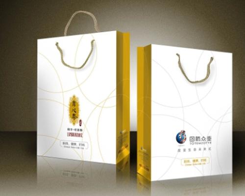 贵州手提袋印刷