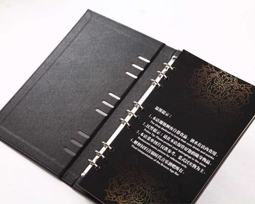 遵义精装画册印刷