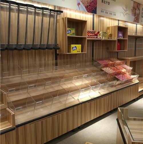超市粮仓货架