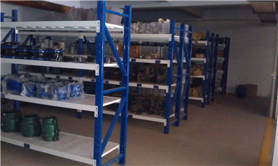 河南大型货架生产厂家