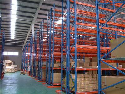 倉儲貨架厂