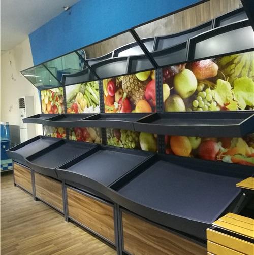 郑州水果货架