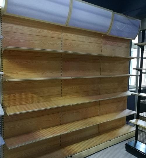 郑州超市生鲜货架