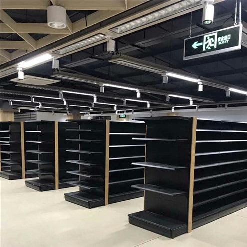 河南超市货架定做