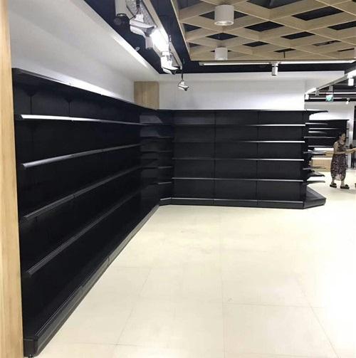 郑州超市木制货架