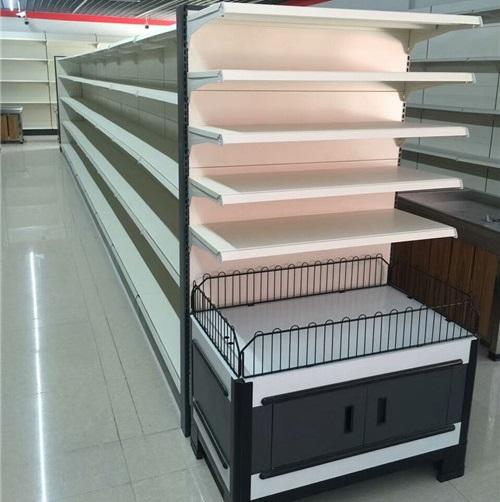 郑州便利店货架