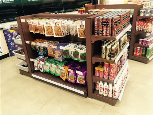 郑州蔬菜超市货架