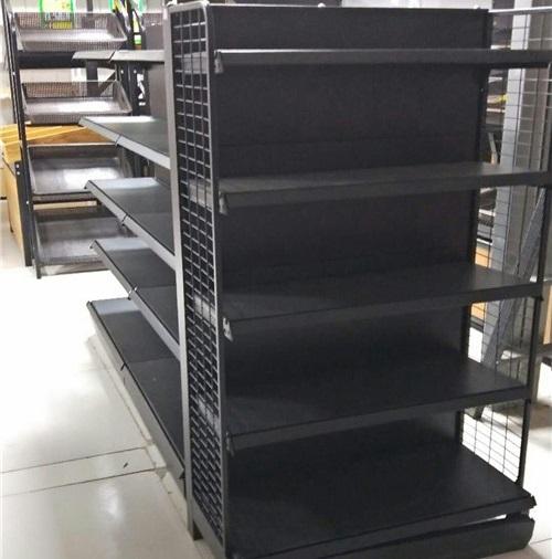 郑州超市展示架