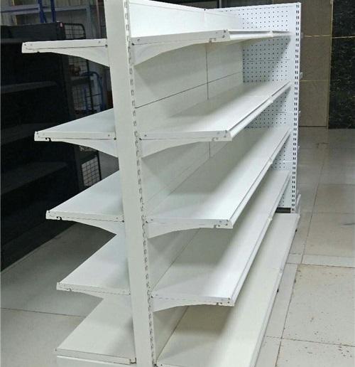 河南超市商品货架