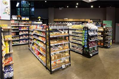 郑州超市货架厂