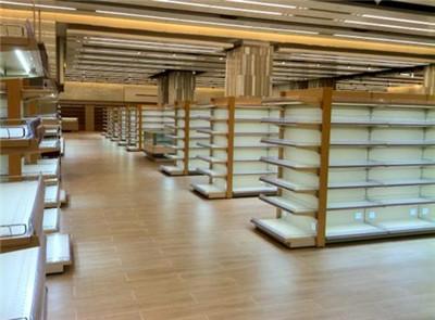 河南超市货架厂