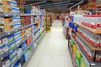 郑州超市货架厂家